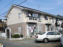 シーサイドファミーユ[203号室]の外観