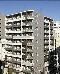 グランフォース横浜関内[810号室]の外観