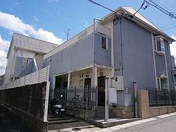 岡崎レジデンス[2階]の外観