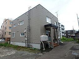 中島公園駅 1.3万円