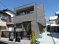 京王線 八幡山駅 徒歩5分の賃貸マンション