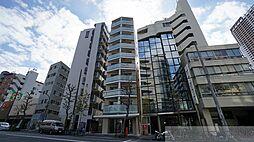 東京都品川区東五反田2丁目の賃貸マンションの外観
