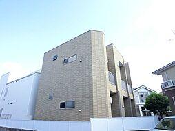 stage吉塚[201号室]の外観