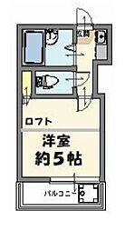 南与野駅 2.8万円