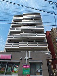エナブル福島[5階]の外観