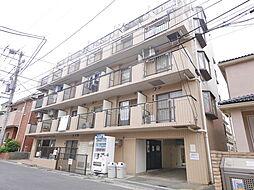 武蔵新城駅 4.7万円