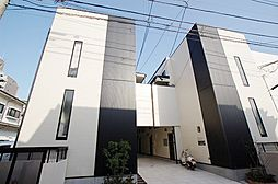 チェルカーレ箱崎[103号室]の外観
