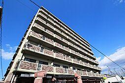 三宅アメニティサンズ[6階]の外観