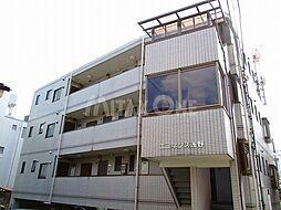 エミネンス浅野[3階]の外観