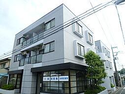 東中神駅 6.9万円