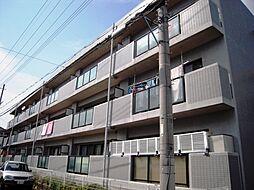 兵庫県神戸市西区宮下3丁目の賃貸マンションの外観