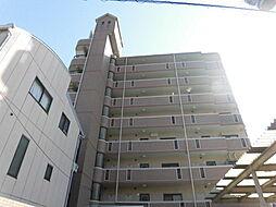 大阪府大阪市東淀川区大桐4丁目の賃貸マンションの外観