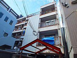 コスモメイト野田[4階]の外観