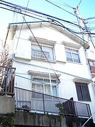 中野坂上駅 6.8万円
