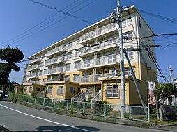 加古川城ノ宮住宅[4-202号室]の外観