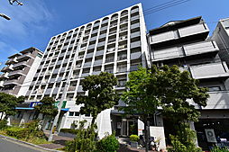 野江センチュリーマンション[3階]の外観