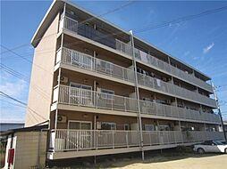 新倉敷マンション A[302号室]の外観
