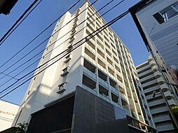 エンクレスト天神FOCUS[8階]の外観