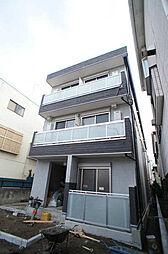 リブリ・ISHIWATA[3階]の外観
