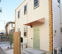 東急田園都市線 桜新町駅 徒歩1分の賃貸シェアハウス
