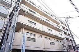 ピュアー小杉[201号室]の外観
