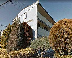 コニファーガーデン[2階]の外観