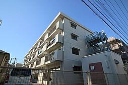 コスモリード浦安北栄[2階]の外観