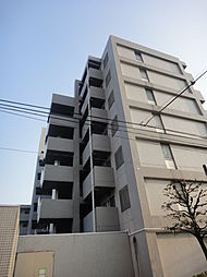 カピトール川崎[5階]の外観