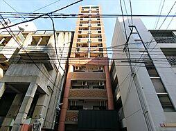 恵比須ヒルズ[801号室]の外観