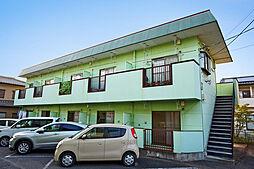 北高崎駅 1.2万円
