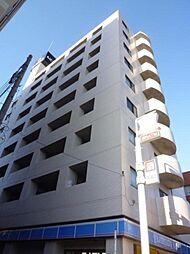 ルピナス東神奈川[0805号室]の外観