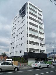 マーベル寿扇[9階]の外観