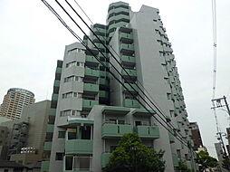 中山手セントポリア[4階]の外観