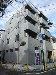 西武池袋線 椎名町駅 徒歩1分の賃貸マンション