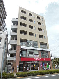 JR中央線 日野駅 徒歩1分の賃貸マンション