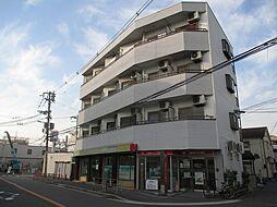 仙田ハイツ[2階]の外観