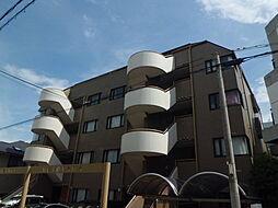 レジデンス本山[3階]の外観