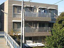 神奈川県横浜市南区睦町2丁目の賃貸マンションの外観