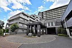 大阪府松原市松ケ丘1丁目の賃貸マンションの外観