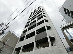 ララプレイス京町堀プロムナード[6階]の外観