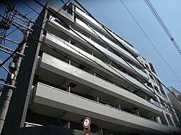 M&Mウメダイースト[3階]の外観