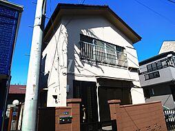 [一戸建] 東京都北区志茂4丁目 の賃貸【/】の外観