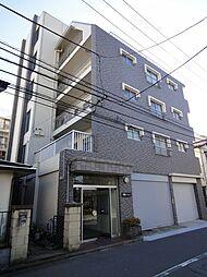 伊藤マンション[405号室]の外観