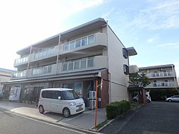 宏栄ハイツ[3階]の外観
