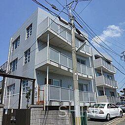 K´S HOUSE 〜ケイズハウス〜[1階]の外観