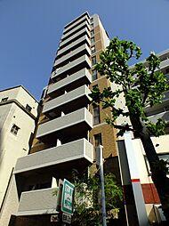 ダイドーメゾン大阪中之島[12階]の外観