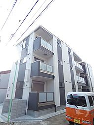 阪急神戸本線 神崎川駅 徒歩8分の賃貸アパート