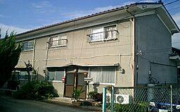 [テラスハウス] 滋賀県栗東市高野 の賃貸【/】の外観