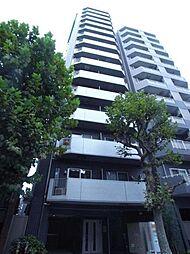 レガリアタワーレジデンス[11階]の外観