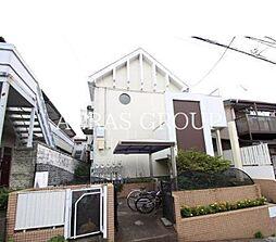 北柏駅 2.0万円